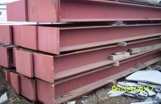beczki stalowe używane