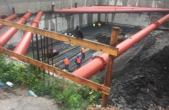 konstrukcje mostów