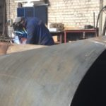 rury stalowe producent